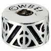 Harry Potter Deathly Hallows Charm Stopper Set Of Two