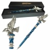 Harry Potter Ravenclaw Pen Silver Plated