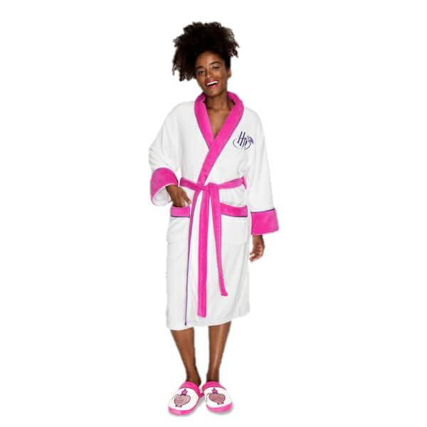 Harry Potter Love Potion Women's Dressing Gown