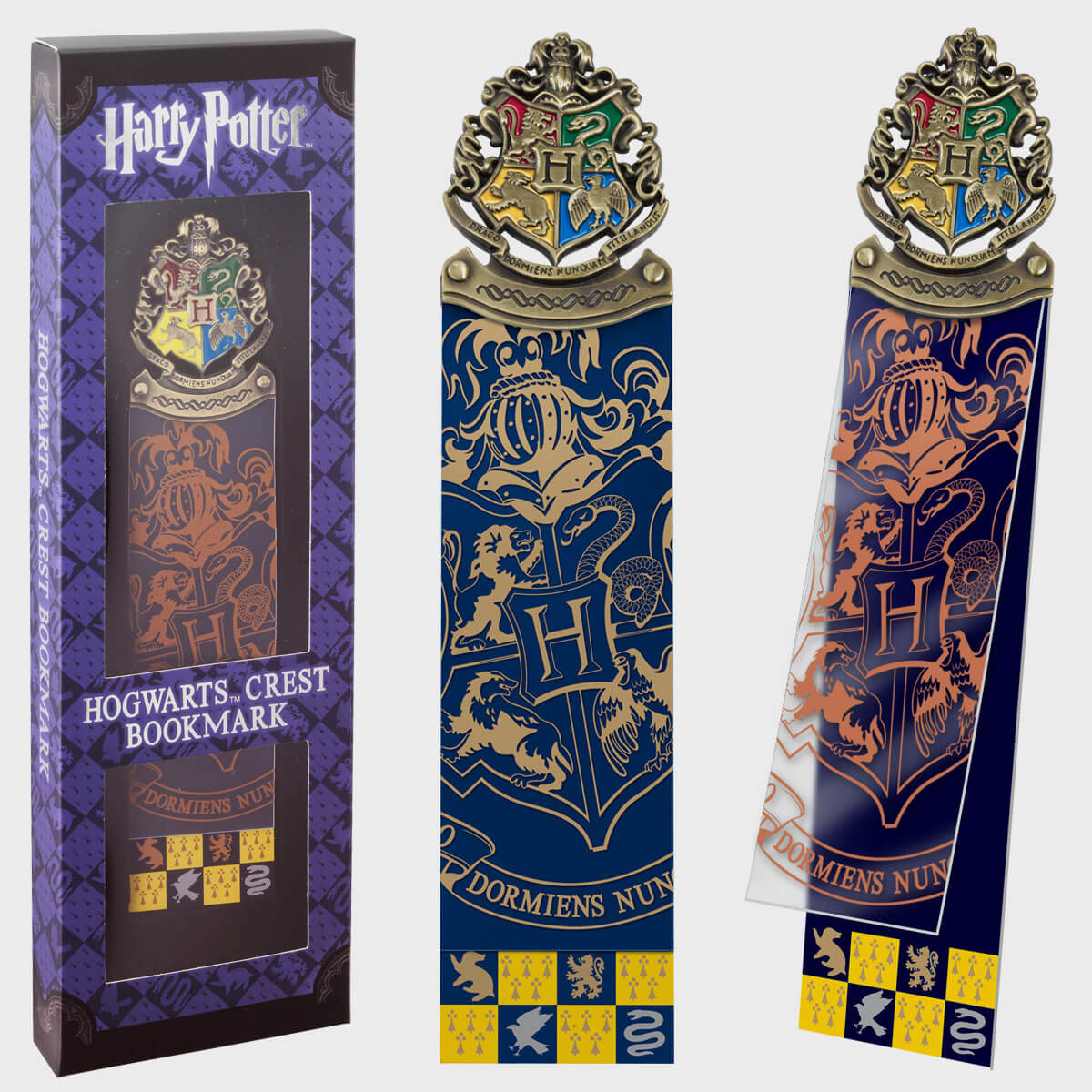 Harry Potter Hogwarts Bookmark