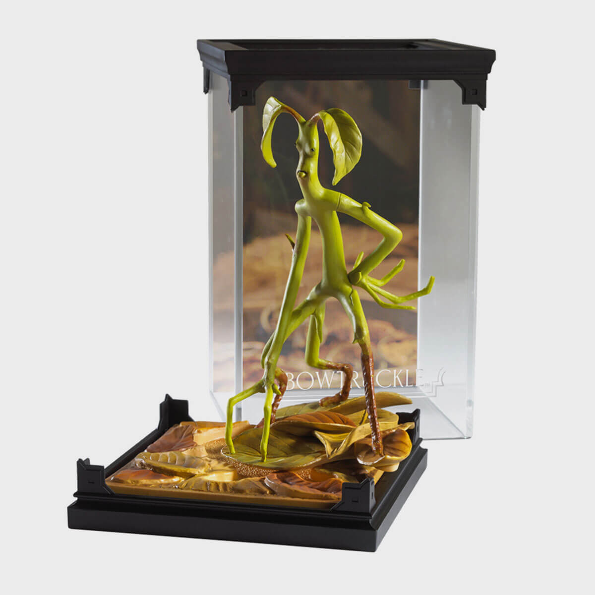 Fantastic Beasts Magical Creatures Bowtruckle Figurine