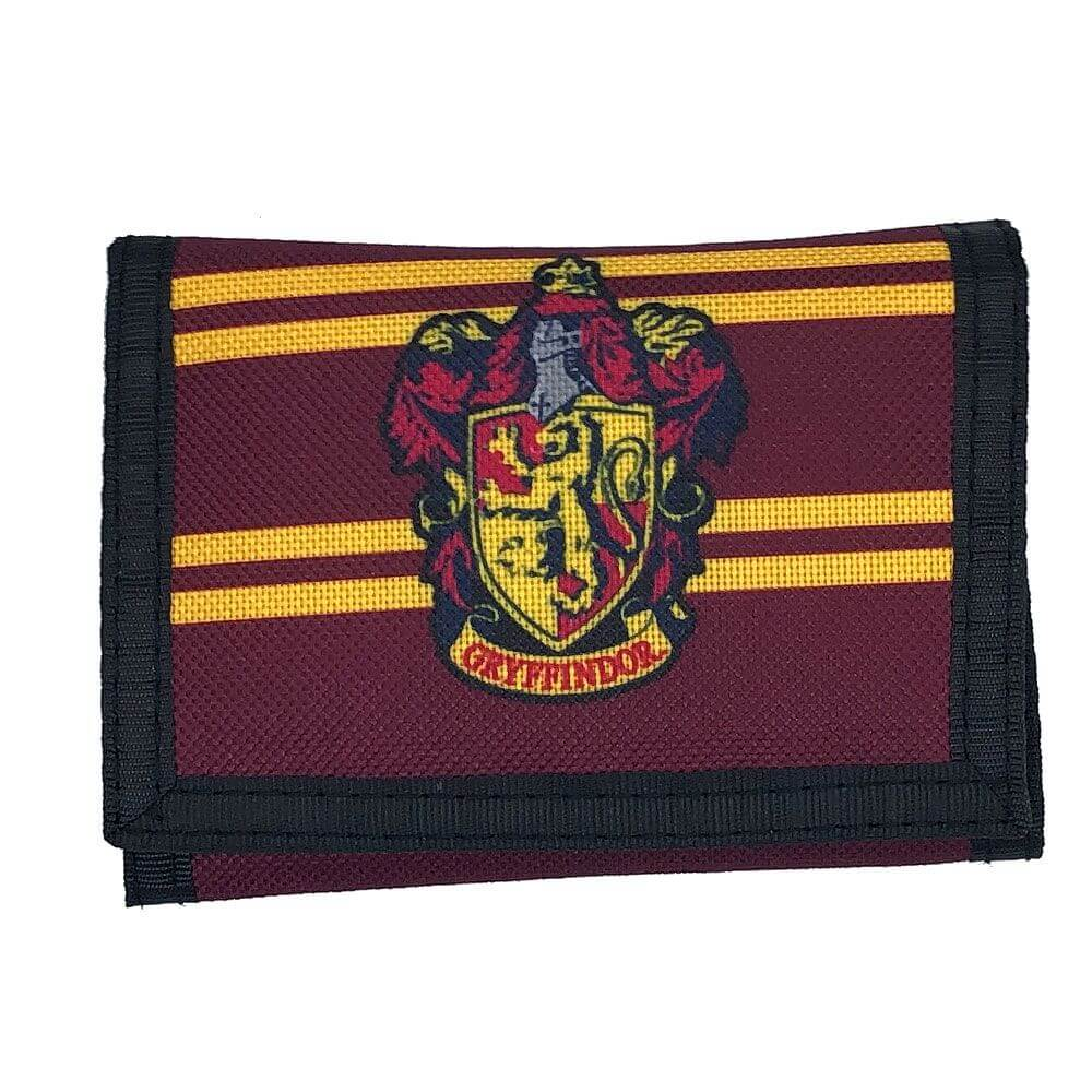 Harry Potter Gryffindor Wallet