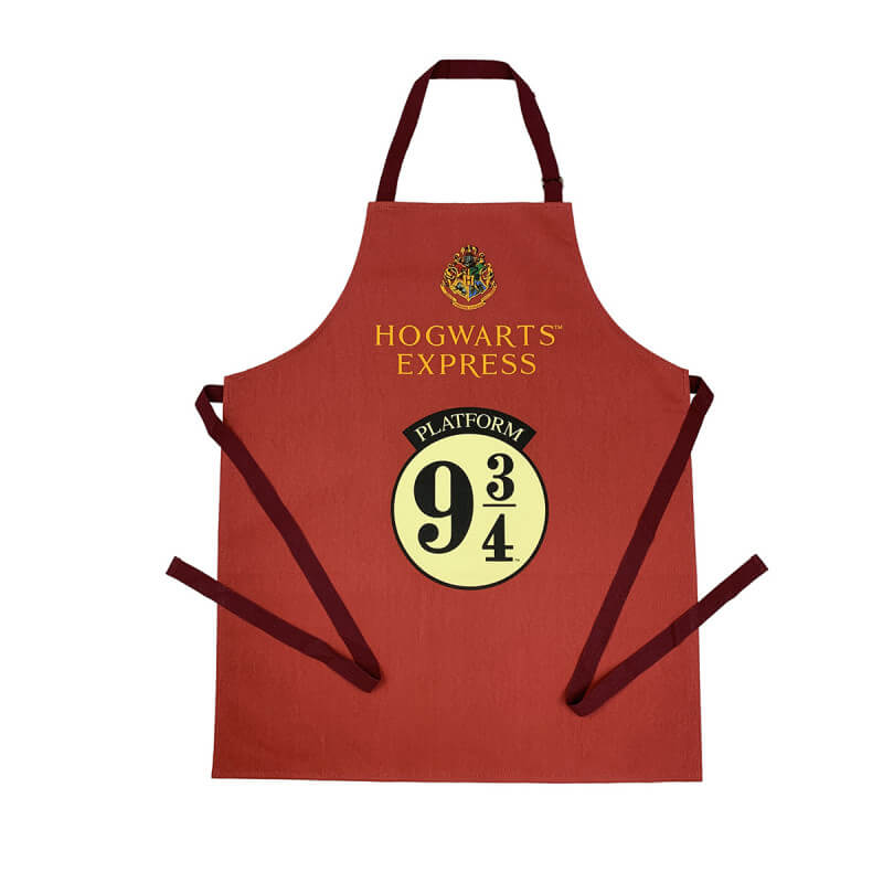 Harry Potter Hogwarts Express Apron